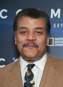 """Fox And National Geographic Channel Presents A Screening Of """"Cosmos: A Spacetime Odyssey"""""""