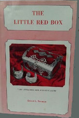 Little-Red-Box-Book