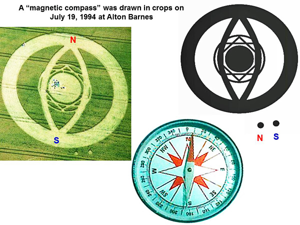 34-magnetic compass crop circle