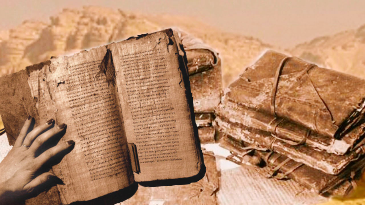 Up to 50 Books Were Left Out of the Bible – Here's Why | Unariun ...