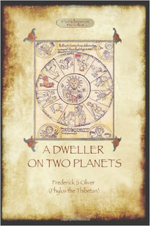 A Dweller On Two Planets book
