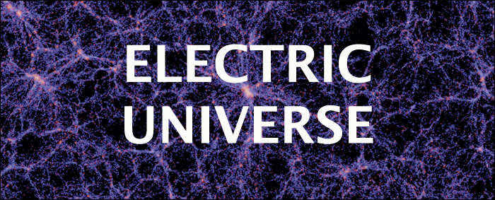 Electric Universe main