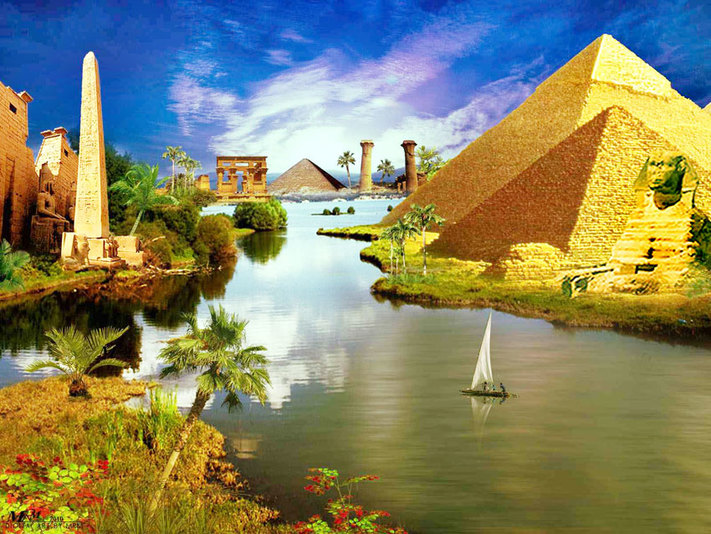 Ancient-Egypt-4-post