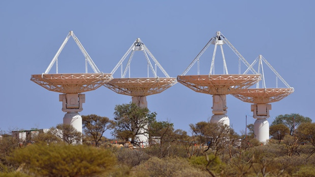 australia-telescope-array-pathfinder