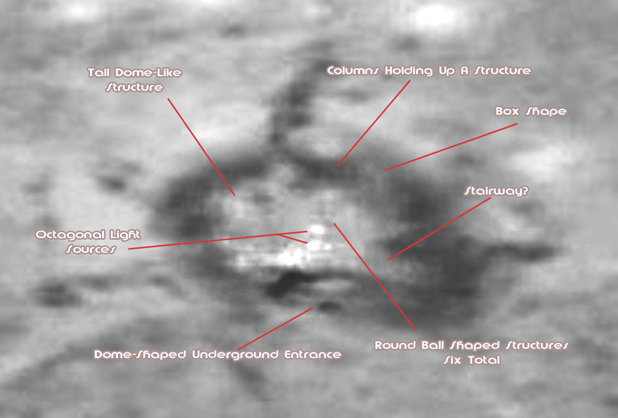 Ceres PIA 19617 Closer Examination Of Occator Lights