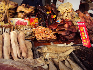 Food its spiritual and nutritional elements part ii for Oriental fish market