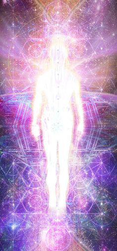 multi dimensional beings