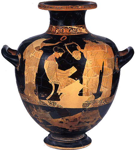 ode to grecian urn 1