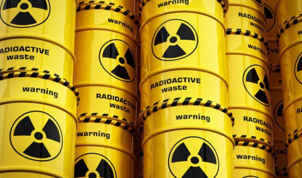 radioactive-waste