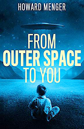 From Outer Space To You book cover