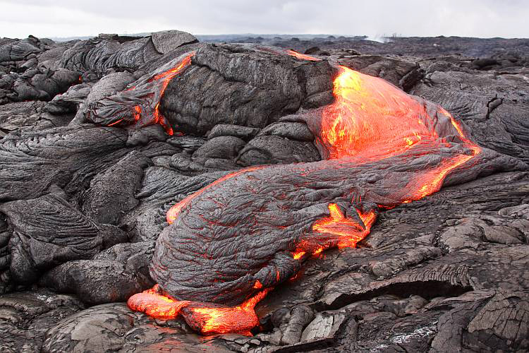 lava flow two