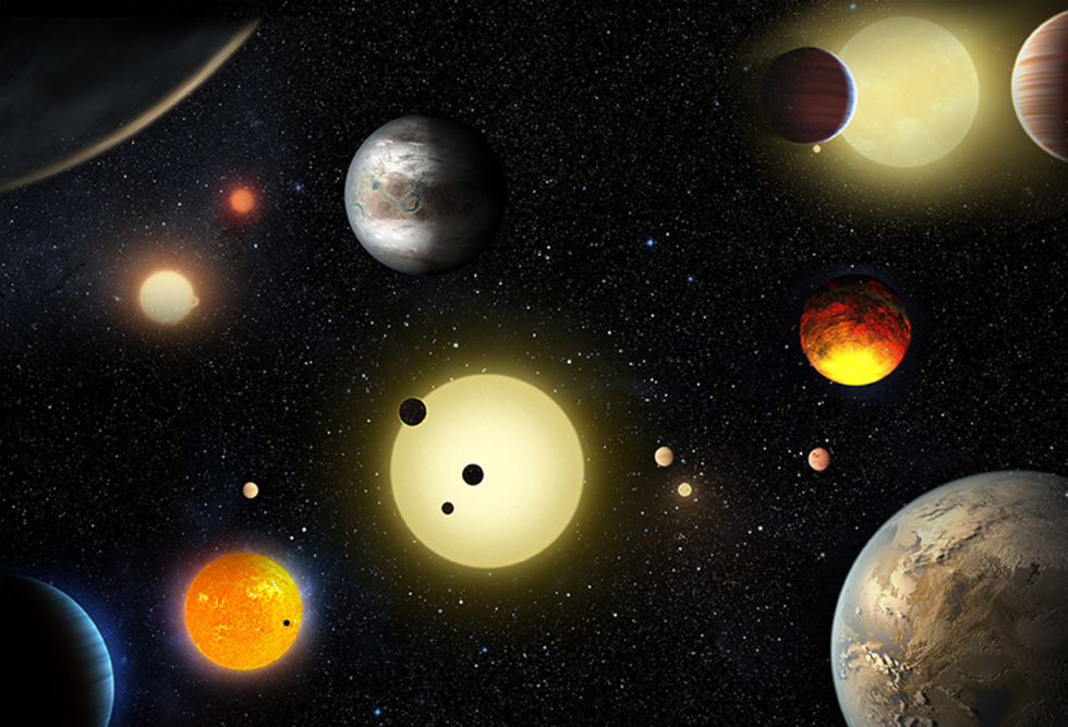 Exoplanets 4 post